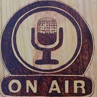 logo ραδιοφωνικού σταθμού Αυτοκρατορία FM
