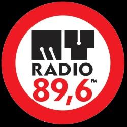 logo ραδιοφωνικού σταθμού My Radio