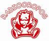 logo ραδιοφωνικού σταθμού Radio Oropos