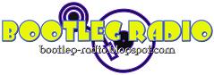 logo ραδιοφωνικού σταθμού Bootleg Radio Greece