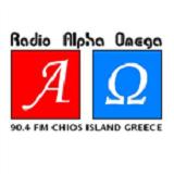 logo ραδιοφωνικού σταθμού Ράδιο Α-Ω