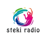 logo ραδιοφωνικού σταθμού Στέκι Radio