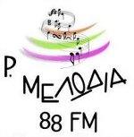 logo ραδιοφωνικού σταθμού Μελωδία