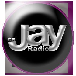 logo ραδιοφωνικού σταθμού Jay Radio