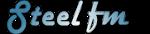 logo ραδιοφωνικού σταθμού Steel FM