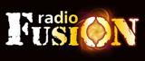 logo ραδιοφωνικού σταθμού Radio Fusion