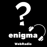 logo ραδιοφωνικού σταθμού Enigma Web Radio