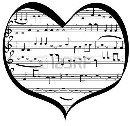 logo ραδιοφωνικού σταθμού Amor Music