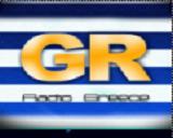 logo ραδιοφωνικού σταθμού Radio Greece Party