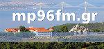 logo ραδιοφωνικού σταθμού Μοναδική Πολιτεία