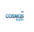 logo ραδιοφωνικού σταθμού Κόσμος Ράδιο