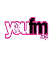 logo ραδιοφωνικού σταθμού You FM