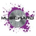 logo ραδιοφωνικού σταθμού Music Ward Radio