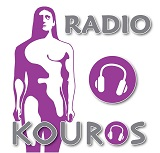 logo ραδιοφωνικού σταθμού Ράδιο Κούρος