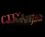 logo ραδιοφωνικού σταθμού City Faces Radio