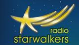 logo ραδιοφωνικού σταθμού Starwalkers Radio Classic