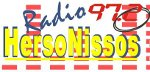 logo ραδιοφωνικού σταθμού Ράδιο Χερσόνησος