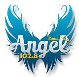 logo ραδιοφωνικού σταθμού Angel
