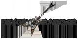 logo ραδιοφωνικού σταθμού DistortionRadio.gr Metal