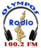 logo ραδιοφωνικού σταθμού Ράδιο Όλυμπος