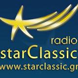 logo ραδιοφωνικού σταθμού Star Radio Classic