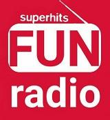 logo ραδιοφωνικού σταθμού Fun Radio