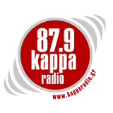 logo ραδιοφωνικού σταθμού Kappa Radio