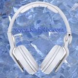 logo ραδιοφωνικού σταθμού Radio Ice