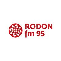 logo ραδιοφωνικού σταθμού Ρόδον