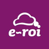 logo ραδιοφωνικού σταθμού E-roi Radio