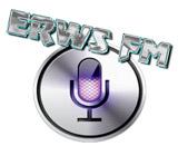 logo ραδιοφωνικού σταθμού ErwsFM