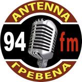 logo ραδιοφωνικού σταθμού ANT1
