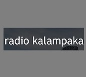 logo ραδιοφωνικού σταθμού Ράδιο Καλαμπάκα