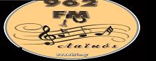 logo ραδιοφωνικού σταθμού Λαϊκός