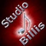 logo ραδιοφωνικού σταθμού Radio Studio Billis
