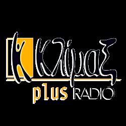 logo ραδιοφωνικού σταθμού Kλίμαξ