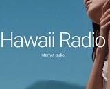logo ραδιοφωνικού σταθμού Hawaii Radio