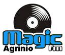 logo ραδιοφωνικού σταθμού Magic Fm