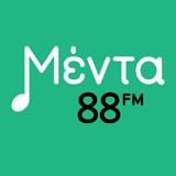 logo ραδιοφωνικού σταθμού MentaFM