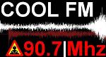 logo ραδιοφωνικού σταθμού Cool FM