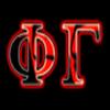 logo ραδιοφωνικού σταθμού Radio Filikh Gwnia