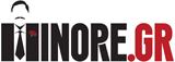 logo ραδιοφωνικού σταθμού MinoreFM