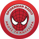 logo ραδιοφωνικού σταθμού Spider Radio