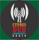 logo ραδιοφωνικού σταθμού Cyprus Dub Community Radio