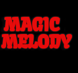 logo ραδιοφωνικού σταθμού Magic Melody