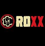logo ραδιοφωνικού σταθμού Roxx Radio