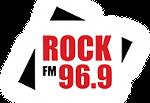 logo ραδιοφωνικού σταθμού Rock FM
