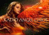 logo ραδιοφωνικού σταθμού RADIO ANGEL CHIOS
