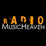 logo ραδιοφωνικού σταθμού Radio Music Heaven