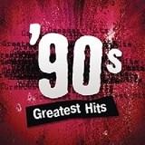 logo ραδιοφωνικού σταθμού 90s All Time Greatest